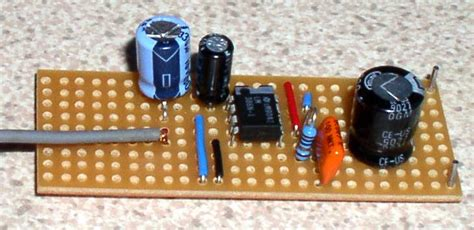 June Electronics Circuits For You