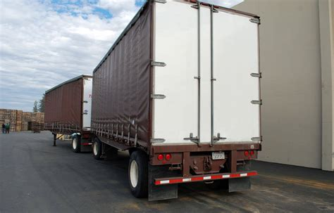 flatbed truck services gilroy ca cross curtain