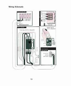 50 Amp Gfci Disconnect Wiring Diagram