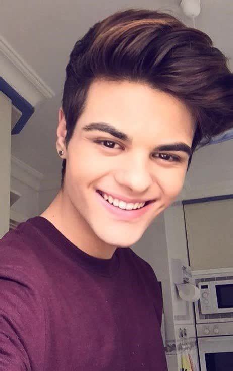 abraham mateo bio age height weight net worth facts