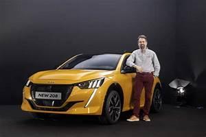 Peugeot Electrique 2019 : peugeot 208 2 2019 a bord de la nouvelle 208 en photos et vid o l 39 argus ~ Medecine-chirurgie-esthetiques.com Avis de Voitures