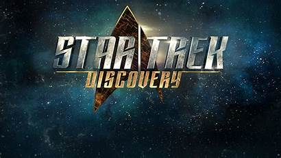 Trek Discovery Star Bad Wallpapers Tv Spock