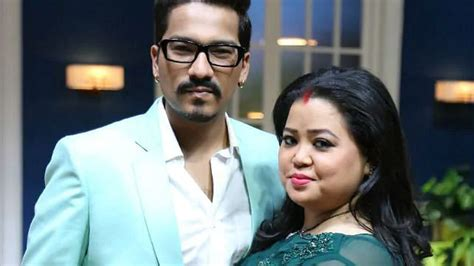 Comedian Bharti Singh's House In Mumbai Searched By ...