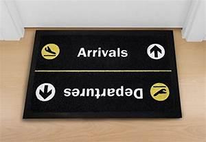 Fußmatte Vip Lounge : fu matten und andere wohntextilien von close up online kaufen bei m bel garten ~ Whattoseeinmadrid.com Haus und Dekorationen
