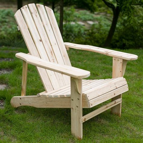top   wood adirondack chairs  heavycom