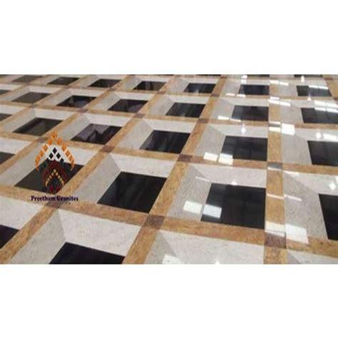 3D Flooring Designs   Granite Block Suppliers, Madurai