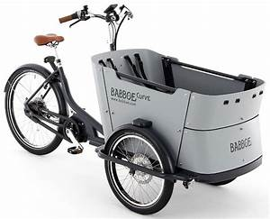 Babboe Curve Mountain : cargo archivi la stazione delle biciclette ~ Jslefanu.com Haus und Dekorationen