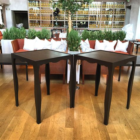 table rentals for los angeles events carpet systems