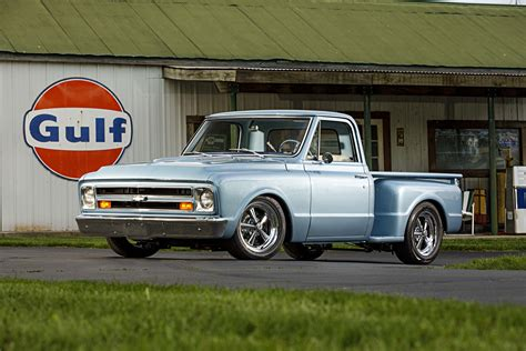 Chevy Wallpaper Pc by Chevrolet C10 Wallpapers And Background Images Stmed Net