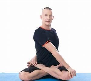 Йога поза для увеличения потенции