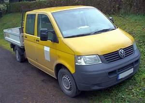 Vw Pritsche T5 : file vw t5 doka pritsche jpg wikimedia commons ~ Kayakingforconservation.com Haus und Dekorationen