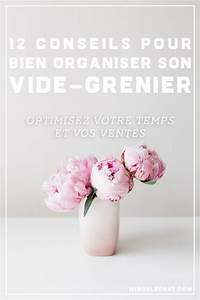 Organiser Un Vide Grenier : 12 conseils pour bien organiser son vide grenier minou ~ Voncanada.com Idées de Décoration