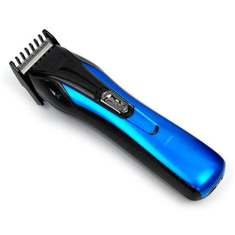 professional rechargeable mens electric shaver razor beard hair
