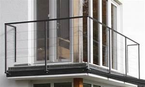gelander zaune gitter metallbau munchen With französischer balkon mit fußballtor garten stabil