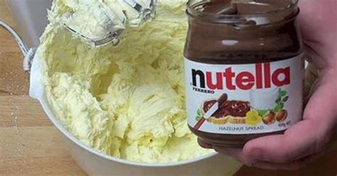 the secret to amazing cheesecake nutella diy cozy home