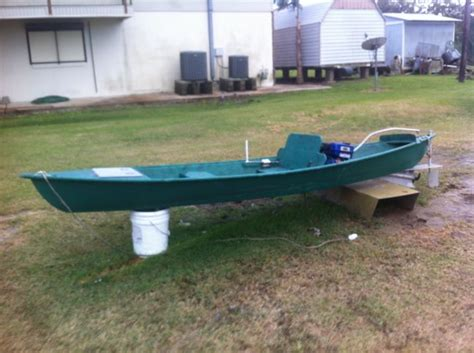 Used Aluminum Boats For Sale In Ms by Pirogue Boats For Sale Arkansas 2014 Boat Building