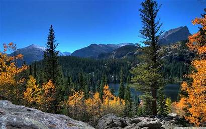 Rocky Mountain National Park Wallpapers Mountains