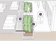 Bioretention Planter National Association of City