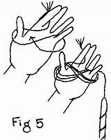 Spinning Spindle Instructions Fiber sketch template