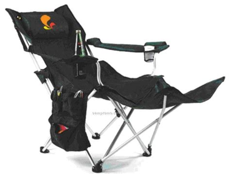 Lawn Chair With Canopy And Footrest by Arm Chair W Footrest And Newspaper Bag China Wholesale Arm