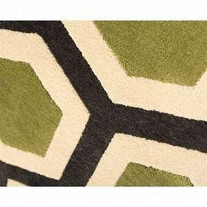 Tapis Forme Geometrique : tapis de cuisine moderne pour design unique ~ Teatrodelosmanantiales.com Idées de Décoration