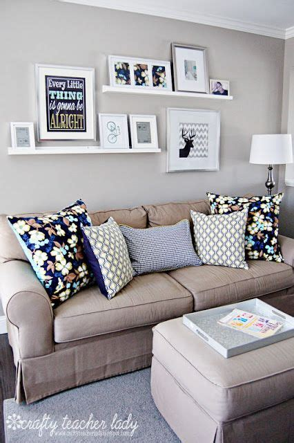 Living Room Decor Photo Gallery by Ideas For Small Living Spaces For The Home Home