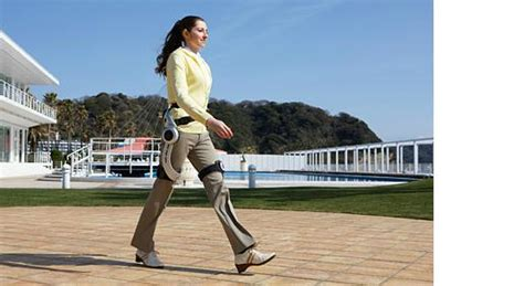 assisted walking  hondas stride management assist