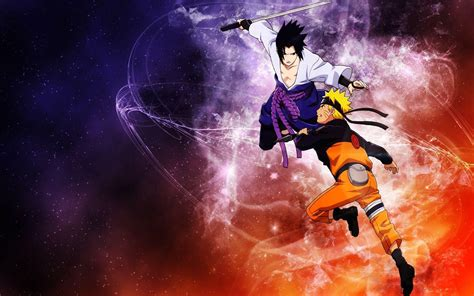 Naruto Computer Wallpapers