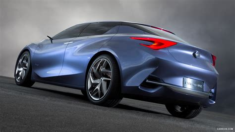 2018 Nissan Friend Me Concept Rear Hd Wallpaper 8