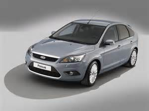 2008 Ford Focus UK Unveiled Why Does Europe Always Get