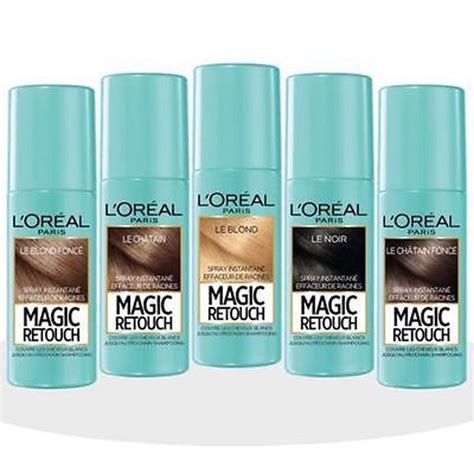 L Oreal Root Cover Up Where To Buy by L Oreal Paris Hair Color Root Cover Up Temporary Gray
