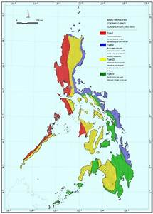 The Trace Of The Philippine Fault In Central Luzon Island