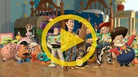 Toy Story 2 (1999) - Official HD Trailer