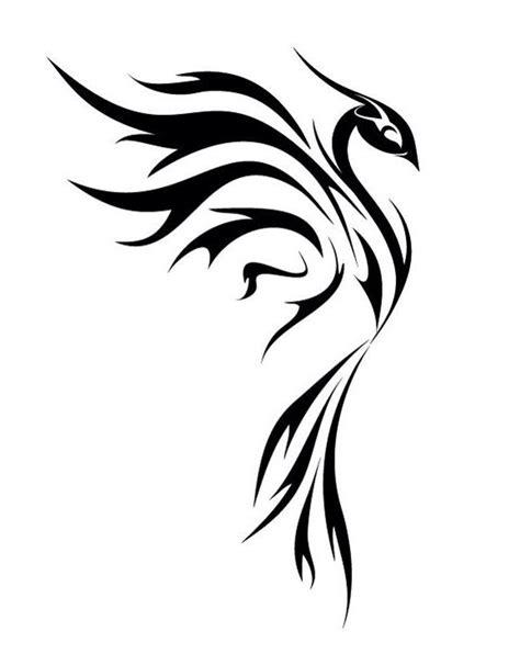 If I had to get one today...   Tattoos, Phoenix tattoo design, Tribal phoenix tattoo