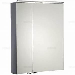 Spiegelschrank 100 Cm Led : architekt 100 led spiegelschrank 60 cm megabad ~ Indierocktalk.com Haus und Dekorationen