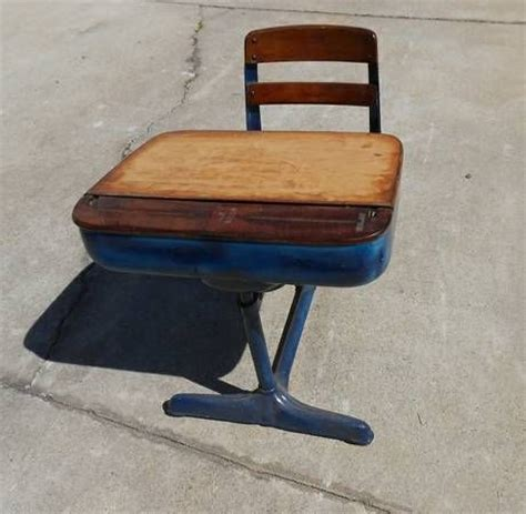 vintage school desk craigslist 36 best images about school desk on school