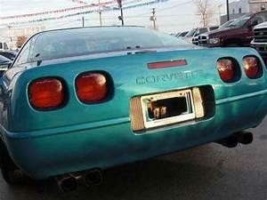 1992 Chevrolet Corvette Coupe Drm