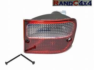 Land Rover Freelander 1 Rear Tail Light Lamp Right Hand