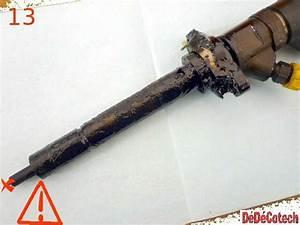 Nettoyage Injecteur Diesel : changer les joints des injecteurs 1 6 hdi psa dv6 tuto ~ Farleysfitness.com Idées de Décoration
