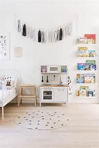 Ikea Hack: A Scandinavian-Inspired Play Kitchen Happy