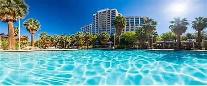 Pool Agua Casino Caliente Resort Spa Mirage