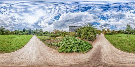 Botanischer Garten Mainz by Botanischer Garten Mainz Panorama Botanischer Garten