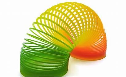 Flexibility Spring Flexible Toy Slinky Agility Nothing