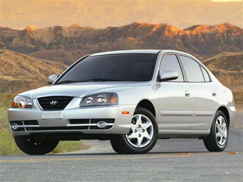 Hyundai Elantra Hp hyundai elantra iii 1 6 107 hp