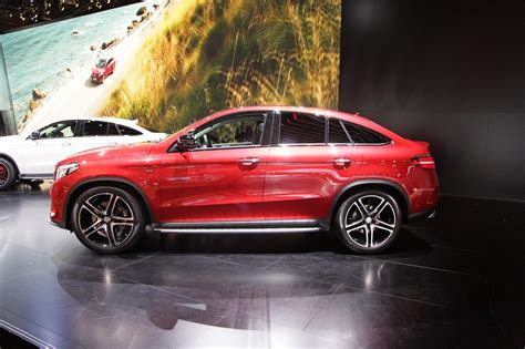 Mercedes Picture by 2016 Mercedes Gle63 Amg Coupe Picture 612714 Car