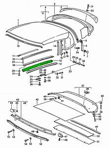 Doc  Diagram Carrera 4 Model 89 Sheet Porsche 964 911