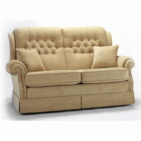 Two Seater Settee by Amalfi 2 Seater Settee Vale Bridgecraft Furniturebrands4u