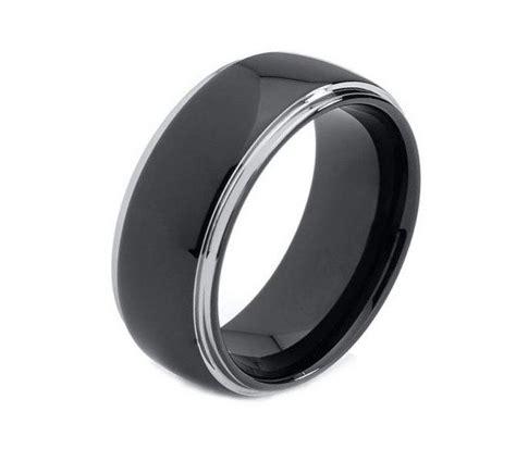 mm mens engagement ringsmens wedding bandtungsten