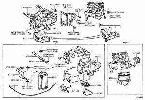 8710304030 - Motor Sub-assembly  Heater Blower  With Fan  Heating  Electrical