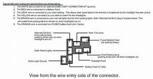 Painless Gm Headlight Switch Wiring Diagram
